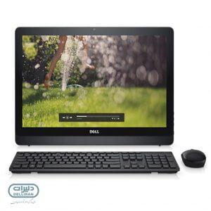 کامپیوتر رومیزی آل این وان دل Dell All In One 3263