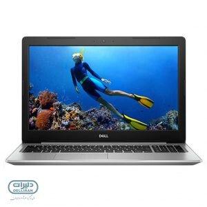 لپ تاپ 15 اينچي دل مدل Dell inspiron 5570-E