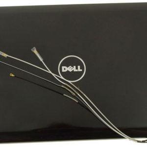 قاب پشت و رو کامل همراه ال سی دی دل اینسپایرون Mini 1010