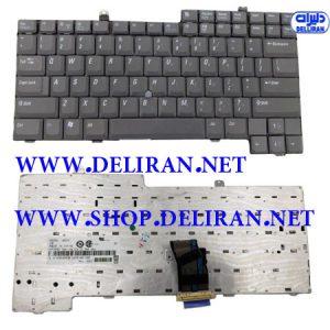 کیبورد دل لتیتیود KeyBoard dell Latitude D505
