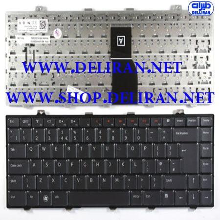 کیبورد دل ایکس پی اس بدون بکلایت KeyBoard dell XPS L501