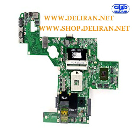 motherboard dell xps l501