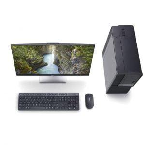 کامپیوتر دسکتاپ دل مدل Optiplex 7060 MT- A