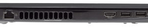 لپ تاپ 15اينچي دل مدل Inspiron 3576-C