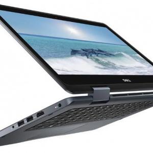 لپ تاپ 14 اینچی دو در یک دل مدل Inspiron 5481