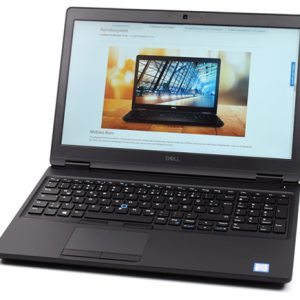 لپ تاپ 15.6اينچي دل مدل Latitude 5590-A