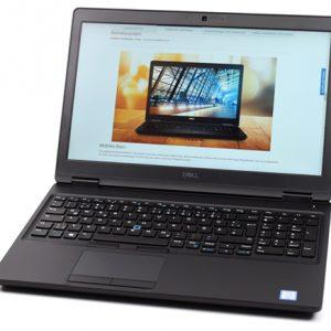 لپ تاپ 15.6اينچي دل مدل Latitude 5590-B