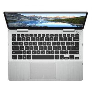 لپ تاپ 13.3اینچی دو در یک دل مدل Inspiron 7386