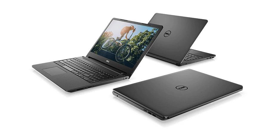 لپ تاپ دل اینسپایرون Laptop Dell Inspiron 3581