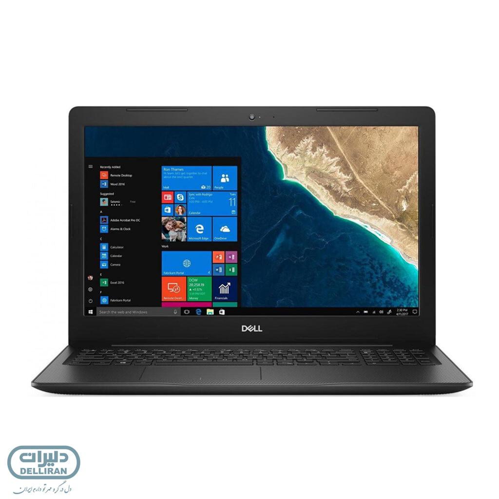 لپ تاپ نوت بوک  دل  اینسپایرون3580  Laptop  Dell  Inspiron 3580