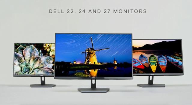 ماینتور دل|22اینچ|21.5 اینچ|SE2219H|monitor|dell|22 inch