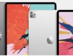 مقاله-اولین رندرهای اپل آیپد پرو ۲۰۲۰