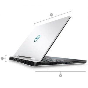 لپ تاپ 15 اینچی گیمینگ دل مدل Inspiron G5 5590-C