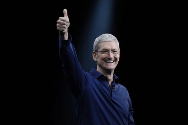 اپل و مایکروسافت در رده های اول ودوم شاخص ۵۰۰ شرکت برتر آمریکا