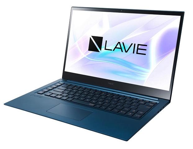 رونمایی لنوو از سه محصول جدید، لپ تاپ و دسکتاپ NEC LaVie