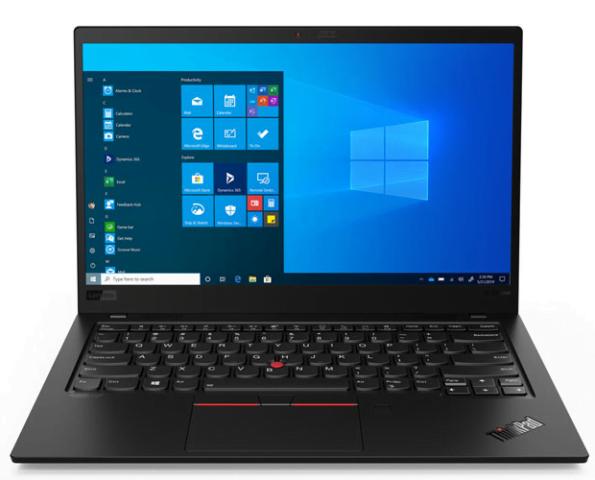 نسل جدید لپ تاپ های خانواده لنوو تینک پد X۱ رونمایی شد