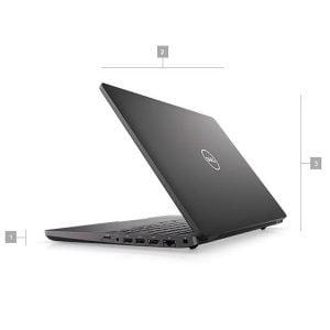 لپ تاپ صنعتی دل لتیتیود Dell Latitude 5500
