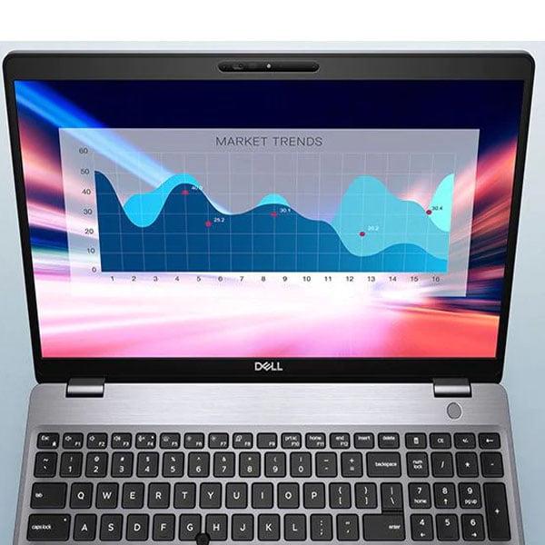 لپ تاپ صنعتی دل لتیتیود|صفحه لمسی |touch| Dell Latitude 5501