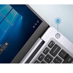 لپ تاپ 14 اينچي دل مدل Latitude 7400-E