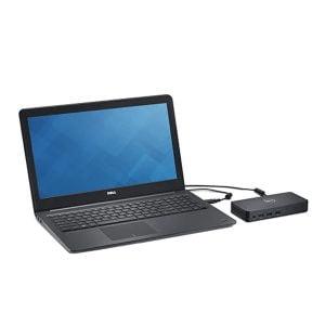 داک دل|افزاینده لپ تاپ کیس رایانه|Dell Dock|Docking|D3100