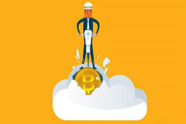 بیت کوین؛ همچنان باارزش ترین ارز دیجیتالی جهان