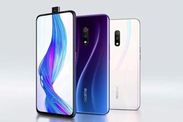 گوشی چینی RealME ،قدرتمندترین گوشی موبایل در جهان