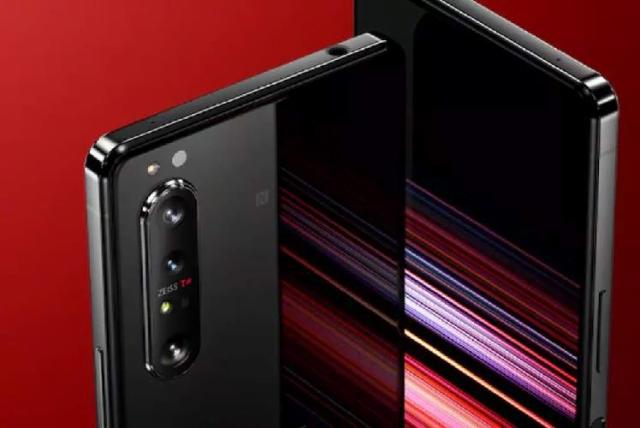 موبایل  Xperia 1II اولین گوشی همراه 5G سونی خواهد بود