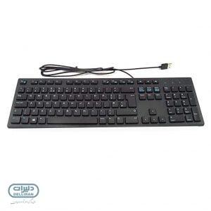 کیبورد دل مدل keyboard Dell KB- 216