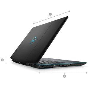 لپ تاپ| گیمینگ دل| laptop dell inspiron gaming| G3 3590