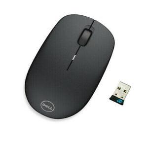 ماوس بی سیم دل مدل Dell Wireless Mouse - WM126