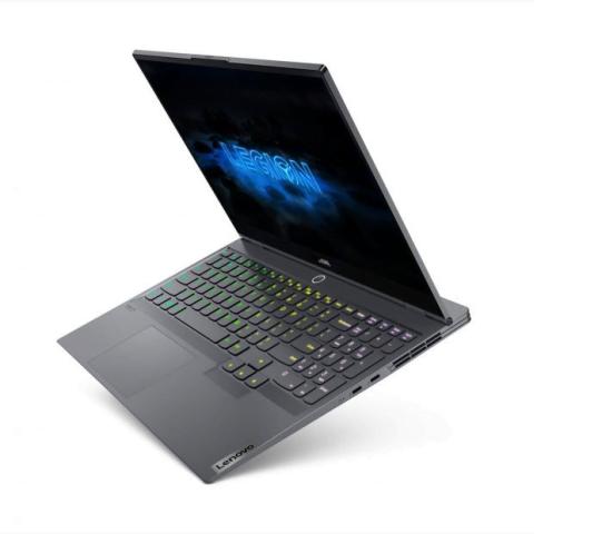 رونمایی از باریک ترین لپ تاپ لنوو مدل Legion Slim 7i