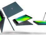 مقاله-مجله تکنولوژی-کمپانی ایسر از لپ تاپ مدل Acer Spin 7 5G رونمایی کرد