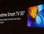 مقاله-مجله تکنولوژی-کمپانی ریلمی از تلویزیون هوشمند 55 اینچی بهمراه دو گجت صوتی جدید رونمایی کرد