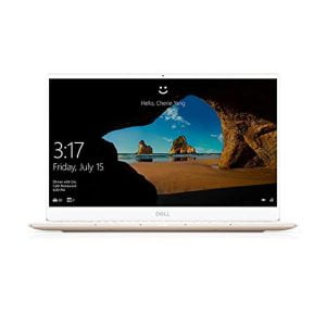 لپ تاپ 13.3اينچي دل مدل XPS 9380-A