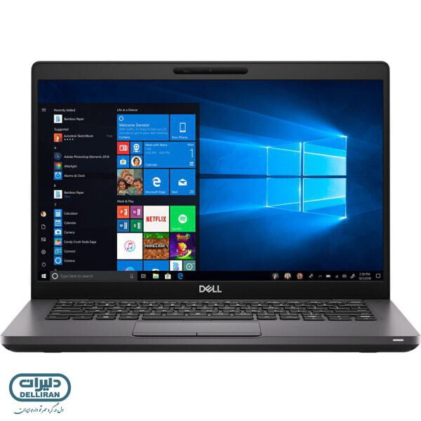 dell latitude 5400-core i5