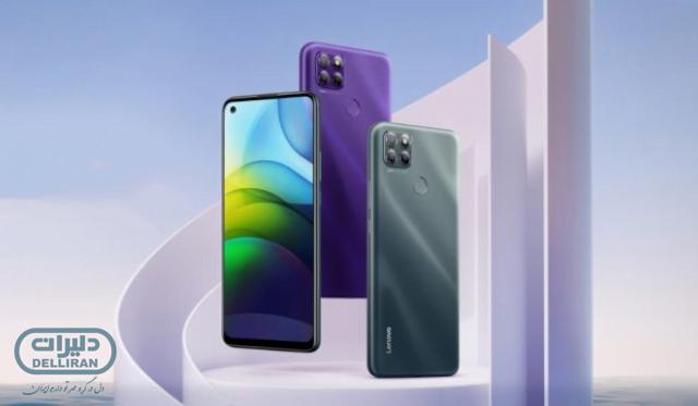 رونمایی از دو گوشی K12 و K12 Pro توسط لنوو