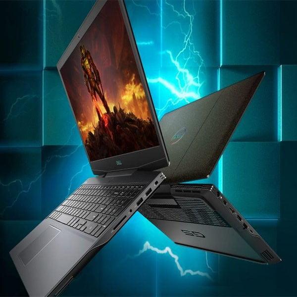 لپ تاپ گیمینگ دل Inspiron G5 5500