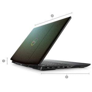 لپ تاپ 15 اینچی گیمینگ دل مدل Inspiron G5 5500-F