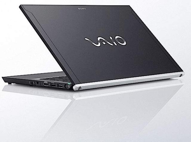 لپ تاپ سری وایو سونی