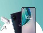 مقاله مجله تکنولوژی-تولید گوشی های ارزان وان پلاس مدل Nord N1 توسط شرکت وان پلاس