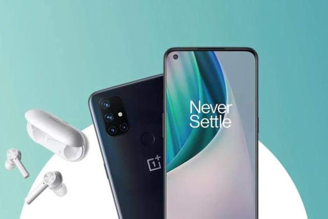 تولید گوشی های ارزان وان پلاس مدل Nord N1 توسط شرکت وان پلاس