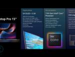 مقاله-مجله تکنولوژی-شیائومی از لپ تاپ Mi Laptop Pro 15 رونمایی کرد