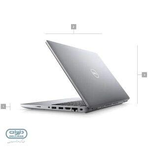 لپ تاپ 14 اينچي دل مدل Latitude 5420-A