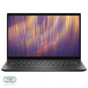 لپ تاپ 13.3اینچی دو در یک دل مدل Inspiron 7306