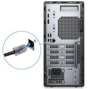 کامپیوتر دسکتاپ دل مدل Optiplex 3080 MT- A