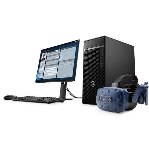 دسکتاپ اداری دل Dell Optiplex 7080 MT