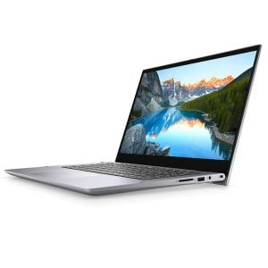 لپ تاپ 14 اینچی دو در یک دل مدل Inspiron 5406-A