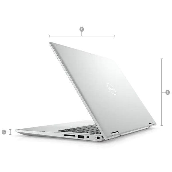 نوت بوک Dell Inspiron 2 in 1 5406