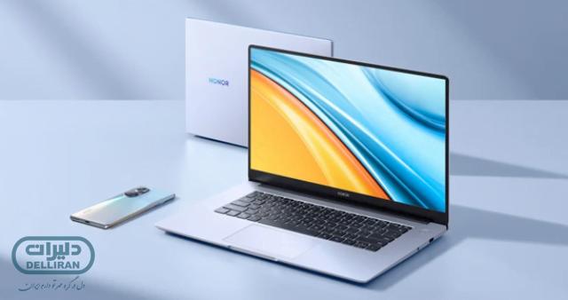 کمپانی آنر از نسخه جدید لپ تاپ آنر مجیک بوک ۱۴ و ۱۵ با پشتیبانی از ویندوز 11 در چین رونمایی کرد