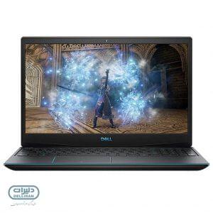 لپ تاپ 15 اینچی گیمینگ دل مدل Inspiron G3 3500-C